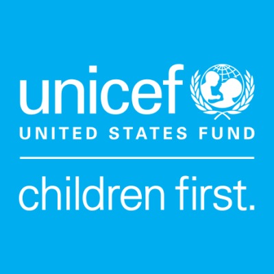 UNICEF Logo United States Fund